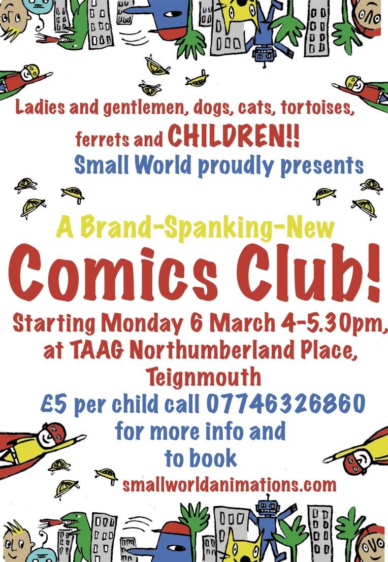 comics-club-poster-rgb