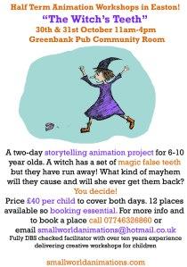 greenbank flyer