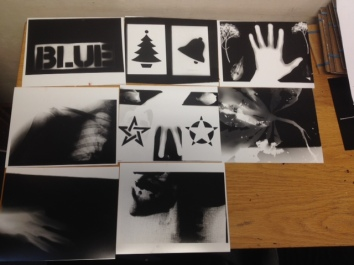 Photograms Light Works Project